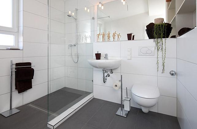 Création salle de bain Castanet-Tolosan