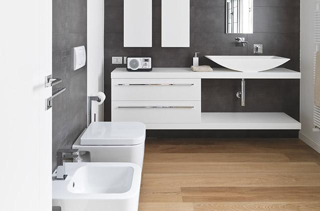 Plomberie salle de bain Tournefeuille